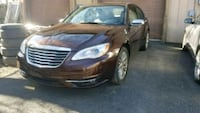 Chrysler - 200 - 2012