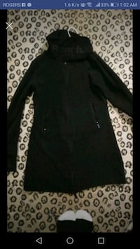 Bech jacket London, N5Z 2X1
