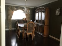 Dining Room Suite Newmarket, L3X 1G5