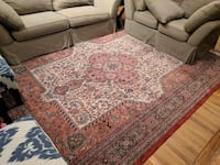 Oriental Rug Sell or Trade