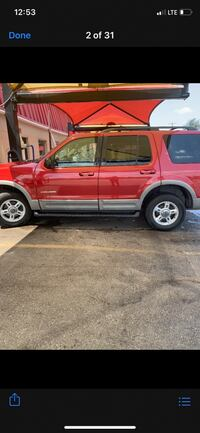 2002 Ford Explorer XLT Midwest City