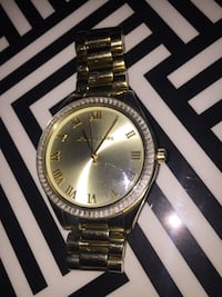 Diamond Gold MK Watch  College Park, 20740