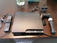 Playstation 3 (PS3) plus accessories Toronto, M6C 3T4