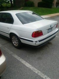 BMW - 7-Series - 2000 Baltimore, 21215