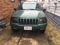 1999 Jeep Grand Cherokee Rockville