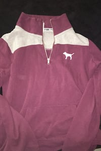 pink sweater Indianapolis, 46226