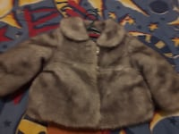 Winter coat (from childrens place)