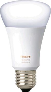 Philips Hue Bulb - White and Color Ambiance Toronto, M9V 2X6