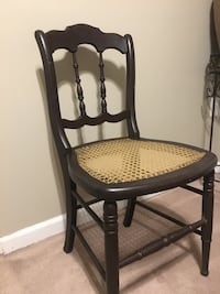 Antique chair Pittsburgh, 15205