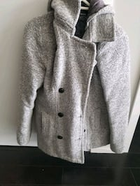 Lined Jacket