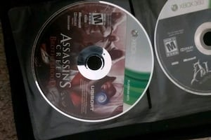 Assassins creed brother hood for xbox