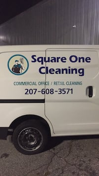 Commercial office cleaning Sanford