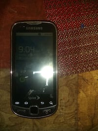 Sprint Samsung phone