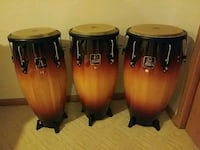 Conga drums Antioch, 60002