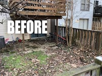 Pressure washing, leaf removal, gutter cleaning  Fairfax