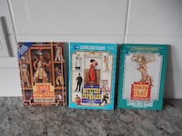 Indian in the Cupboard Books  Morinville