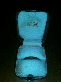 Super old Tiffany & Co ring box Ocala, 34479