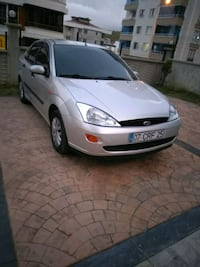 2000 Ford Focus Yenimahalle