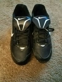 Nike 9.5 Mens cleats Lansdale