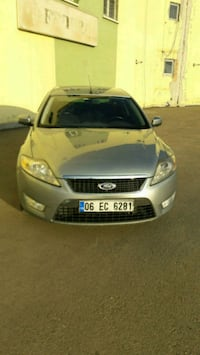 2008 Ford Mondeo 1.6 125 PS TREND HB Piyade