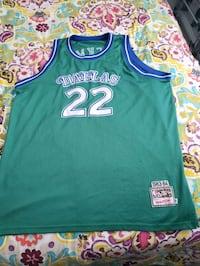 Mitchell &Ness Dallas size 60
