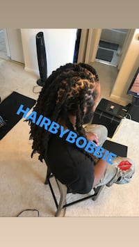 Hair styling Capitol Heights, 20743