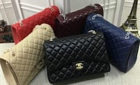 quilted black leather crossbody bag 788 km