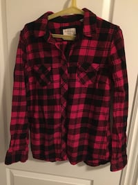 Weatherproof Plaid shirt Toronto, M4K 2M5