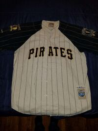 Baseball Jersey-(No-Trades)Serious Buyer Only