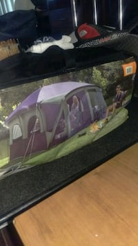 12 person tent w/ screen porch Johnstown, 80534