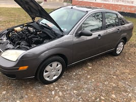 2007 Ford Focus SE Need gone ASAP!!!