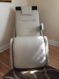 Massage Chair Negotiable