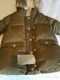 kids jacket size 2/3 yrs