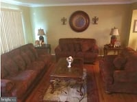 Complete living room set: call or text ‭( [TL_HIDDEN] ‬ Capitol Heights, 20743