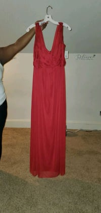EVENING GOWN  Norwood, 02062