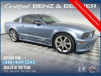 Ford - Mustang - 2005 Scottsdale