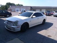 2005 Cadillac STS Washington
