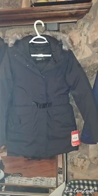 NORTHFACE WOMENS COAT Calgary, T3K 1B3