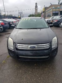 Ford Fusion 2007 Detroit, 48204