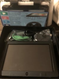 Tablet with accessories Fairfax, 22030