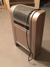 gray portable heater Peachland, V0H 1X5