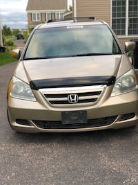 Honda - Odyssey (North America) - 2005 Maple Grove