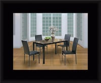 Table with 4 chairs Bladensburg, 20710