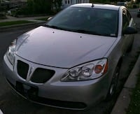 Pontiac - G6 - 2009 South Bend, 46614