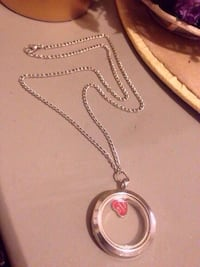 Magnetic Locket Necklace  Edmonton, T5W 2L5