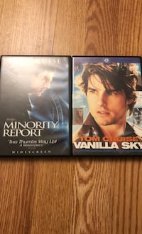 Best Tom Cruise dvds  Los Angeles, 90048