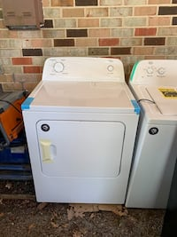 """Washer and dryer """"NEW"""""""