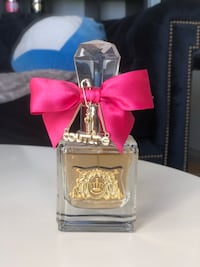 Juicy couture Viva la juicy perfume  Calgary, T2E 2Z8