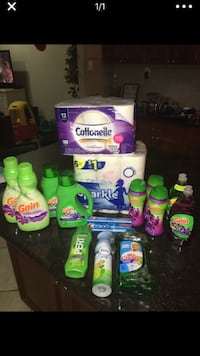 Gain household bundle  Houston, 77040