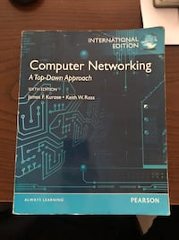 COMPUTER NETWORKİNG